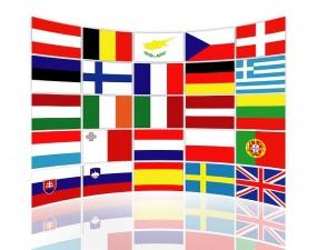 image drapeaux